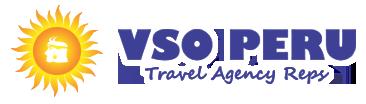 VSO Peru travel agency reps
