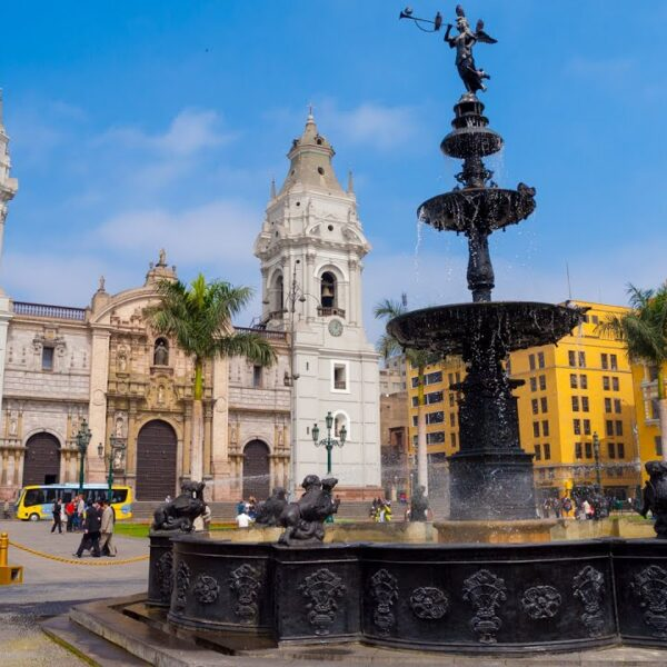 Tour en lima Perú 2 días