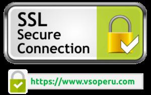 VSO PERU SSL SECURE